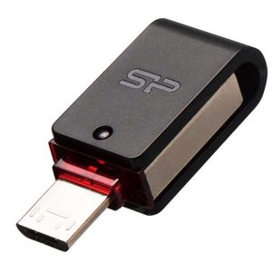 فلش Silicon Power X31 USB3 OTG