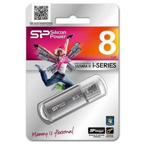 فلش Silicon Power i-Series