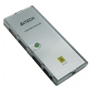 هاب A4TECH 4 PORT USB مدل 54