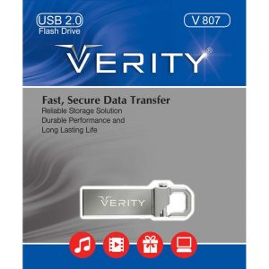 فلش VERITY V807 16GB