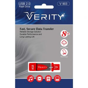 فلش وریتی VERITY V903 8GB