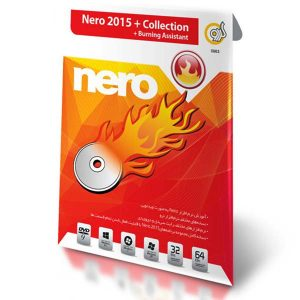 Nero 2015 + Collection + Burning Assistant