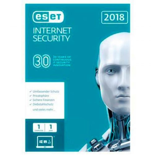 Eset Smart Security Legacy 2PC ایرانسافت