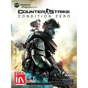 Counter-Strike Condition Zero 1DVD