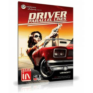 Driver Parallel Lines PC 1DVD