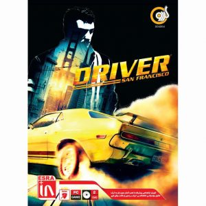 Driver San Francisco PC 2DVD