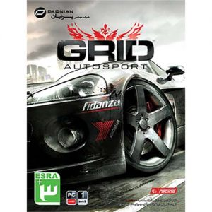 GRID Autosport PC 2DVD