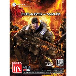 Gears of War 1DVD9