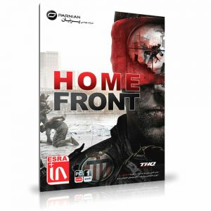 Home Front PC 1DVD9