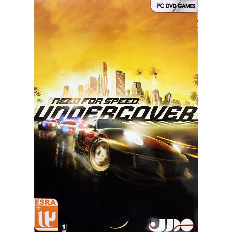need for speed undercover pc 1dvd. Black Bedroom Furniture Sets. Home Design Ideas