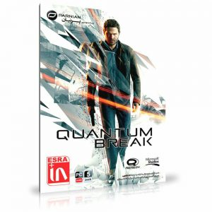 Quantum Break PC 5DVD9