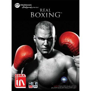 Real Boxing 1DVD