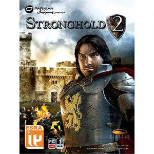 Stronghold 2 PC 1DVD