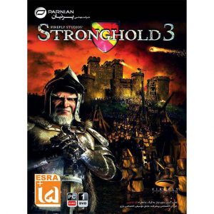 Stronghold 3 PC 1DVD
