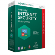 Kaspersky Internet Security 1+1 2016 ایران سافت