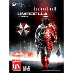 RESIDENT EVIL UMBRELLA CORPS PC