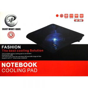 XP-F56 Notebook Cooling pad