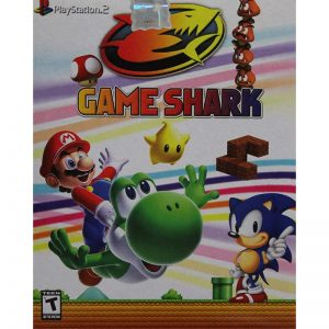 GAME SHARK PS2
