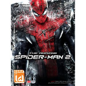 The Amazing Spider Man 2 PC 1DVD9