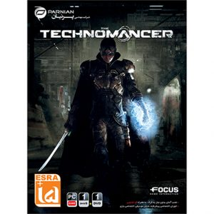 The Technomancer PC 2DVD9