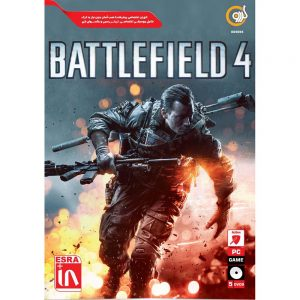 Battlefield 4 PC 5DVD9