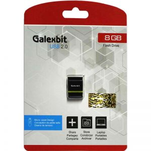 فلش Galexbit mini 8GB