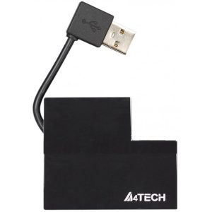 هاب A4TECH HUB-57 4-Port USB