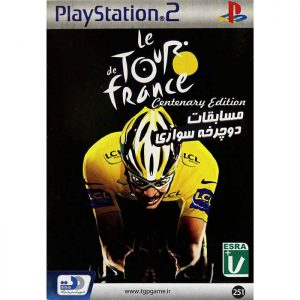 Le Tour de France Centenary Edition PlayStation 2