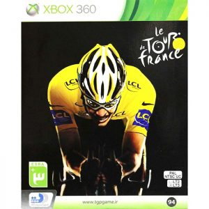 Le Tour de France Centenary Edition