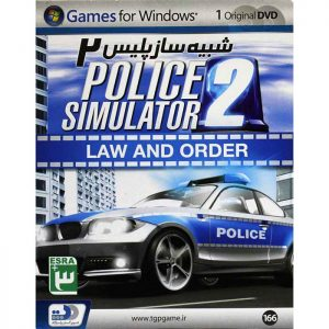 Police Simulator 2 Law and Order PC Game