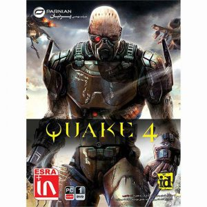 Quake 4 PC 1DVD