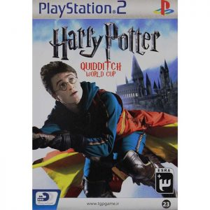 بازی حراجی Harry Potter Quidditch World Cup PS2