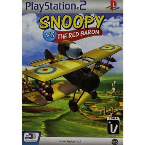 SNOOPY PS2