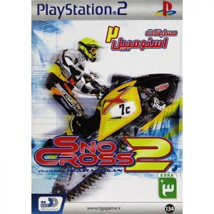 Sno Cross 2 PS2