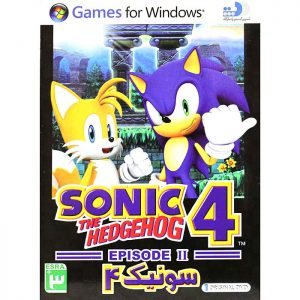 Sonic the Hedgehog 4 Sonic the Hedgehog 4 Episode II PC GameEpisode II PC Game