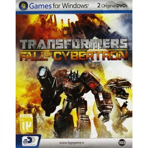 Transformers Fall of Cybertron PC Game
