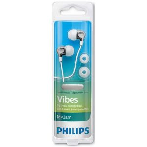 هندزفری PHILIPS SHE3705 WT