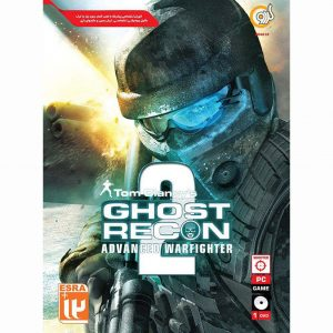 Ghost Recon Advanced Warfighter 2 PC 1DVD
