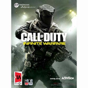 Call of Duty Infinite Warfare PC 6DVD9