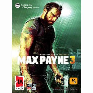 MAX Payne 3 PC 3DVD9