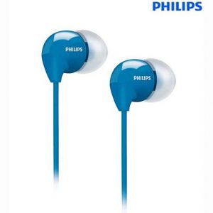 PHILIPS SHE3590 BL