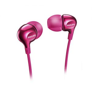 ایرفون Philips SHE3700PK My Jam صورتی