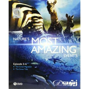 مستند Nature's Most Amazing Events Episodes 3-4 زیتون
