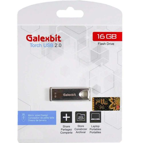 فلش Galexbit Torch 16GB