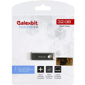 فلش Galexbit Torch 32GB