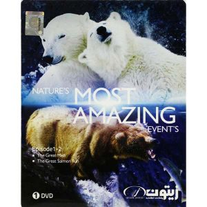 مستند Nature's Most Amazing Events Episodes 1-2 زیتون