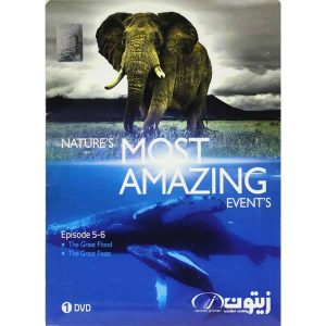 مستند Nature's Most Amazing Events Episodes 5-6 زیتون