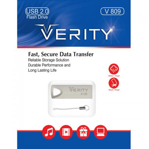 فلش وریتی VERITY V809 16GB