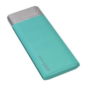 پاوربانک DAMAS DP662 6000mAh
