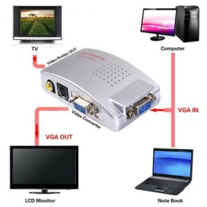 تبدیل HD VGA Conversion